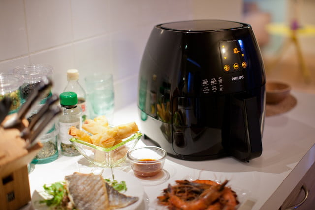oprahs favorite things of 2016 tech philips xl airfryer