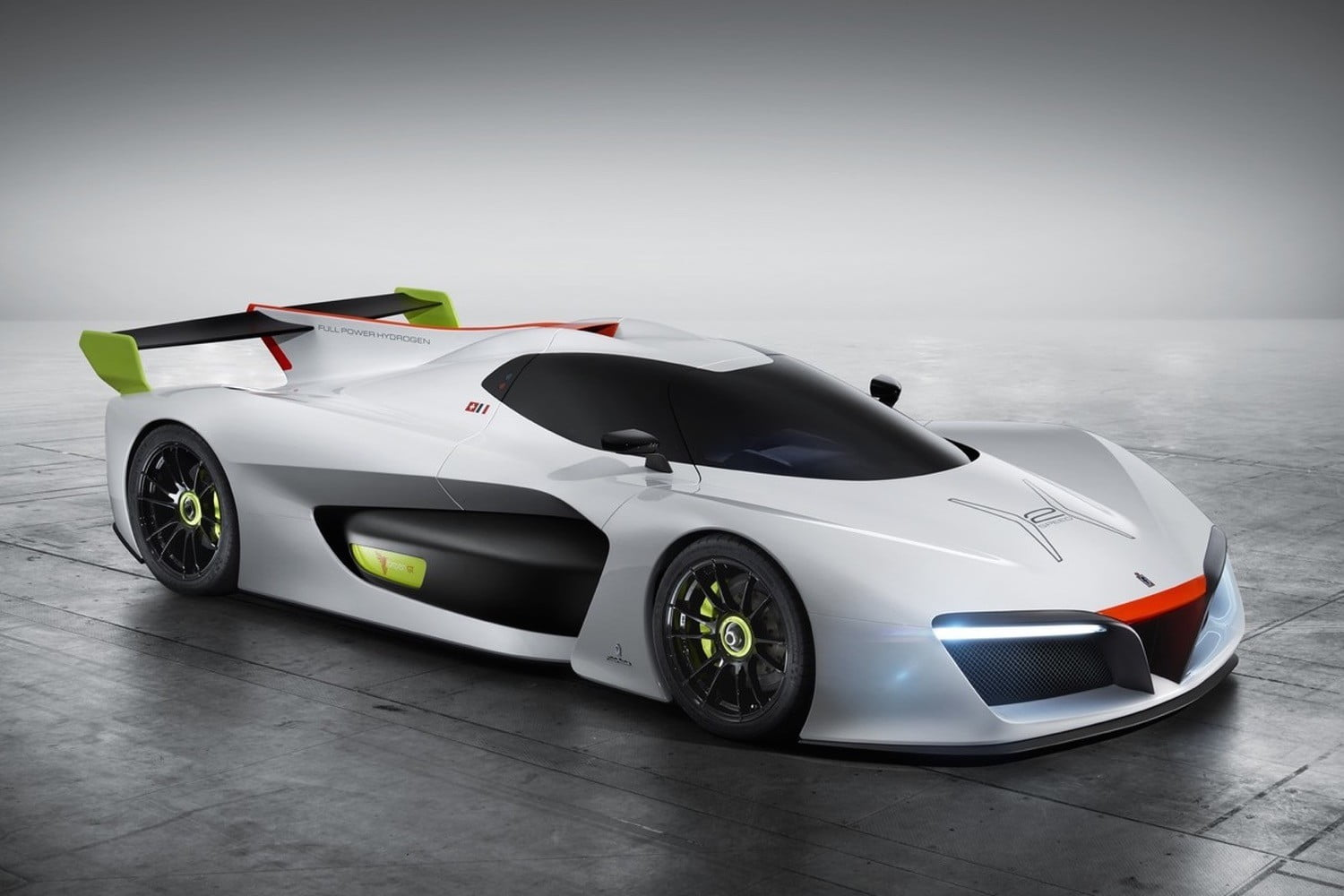 Automobili Pininfarina Will Have a New All-Electric Hypercar by 2020
