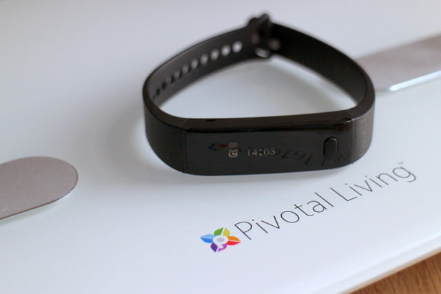 Pivotal Living Band and Scale
