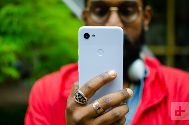 google pixel 3a and xl hands on 1