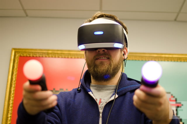 playstation vr 2017 review smirk