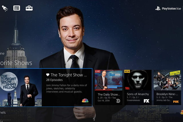 Best Live TV Streaming Services: PlayStation Vue, Hulu, Sling TV