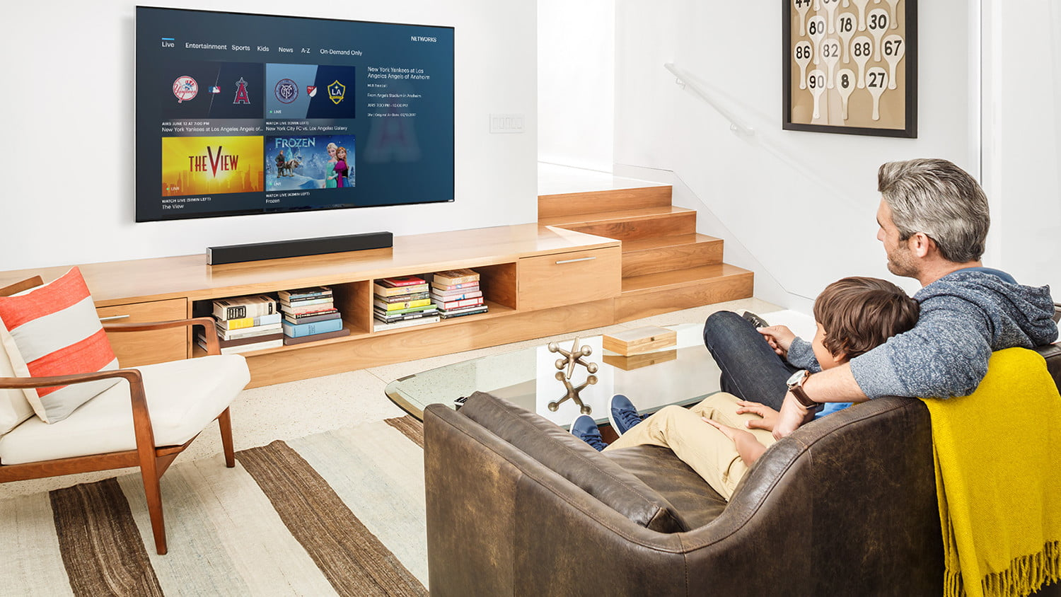 The Best Live TV Streaming Services: PlayStation Vue, Hulu, Sling TV |  Digital Trends