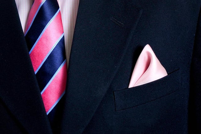 pocket square how to