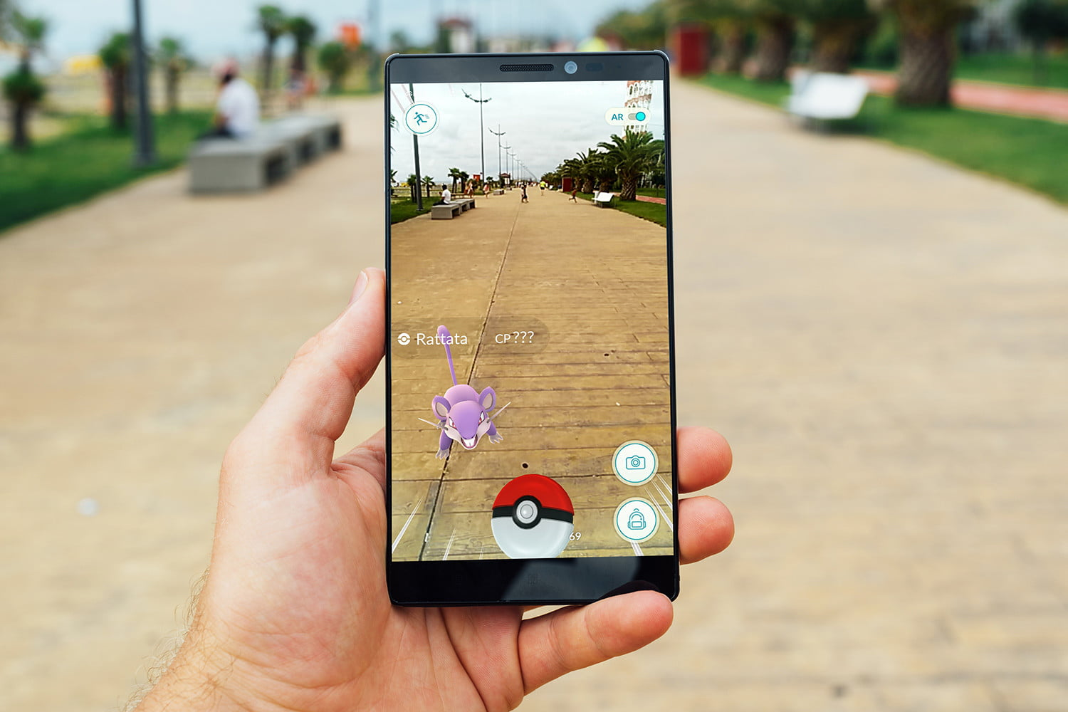 The 20 Best Augmented-Reality Apps | Digital Trends