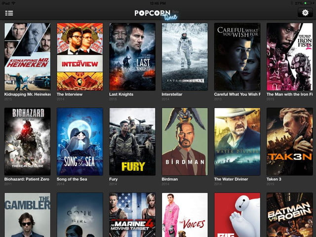 Popcorn Time on iOS may give Apple headaches in the future | Digital