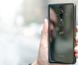 Is a Porsche-designed phone really worth $2,000? We tried one for a few weeks