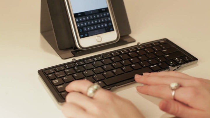 Jorno Bluetooth Keyboard – Hands On
