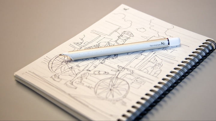 The Neo Smartpen N2 Review