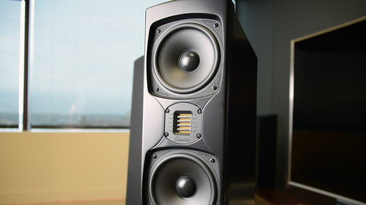 GoldenEar Triton 5 – Hands-on Review