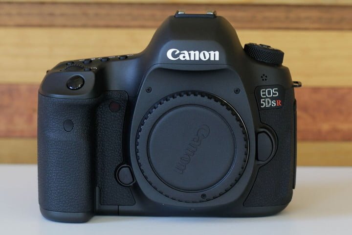 Canon 5DS R – Hands on Review