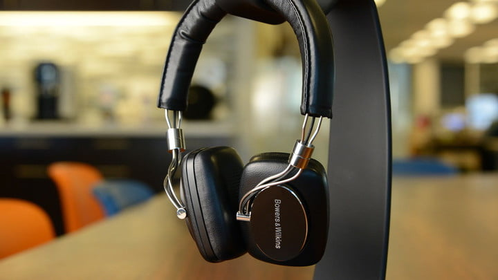 Bowers & Wilkins P5 Wireless Headphones Review