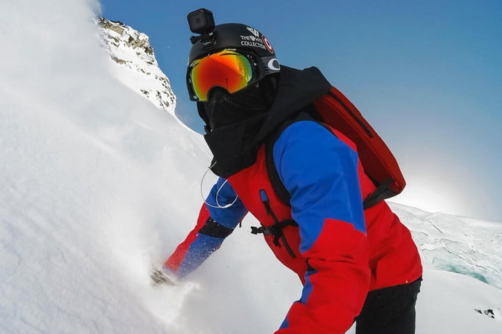 Hero4 Session is GoPro's Smallest, Lightest Action Camera