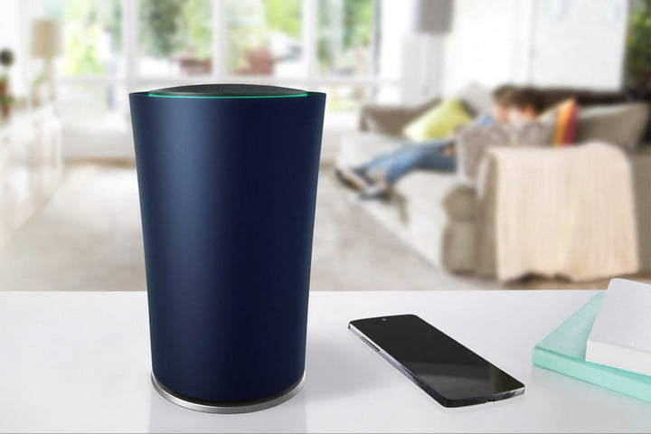 OnHub: A router for the new way to Wi-Fi