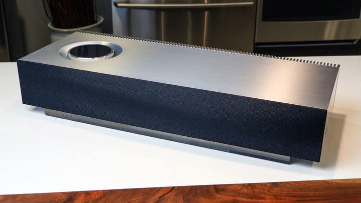 NAIM Mu-so wireless speaker | Video Review