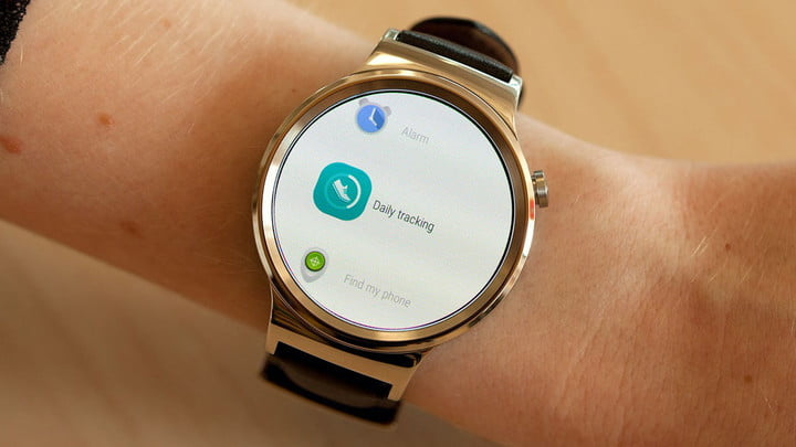 Huawei Watch Review: A stunning Android Wear Watch