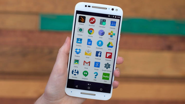 Moto X Style Pure Edition Review