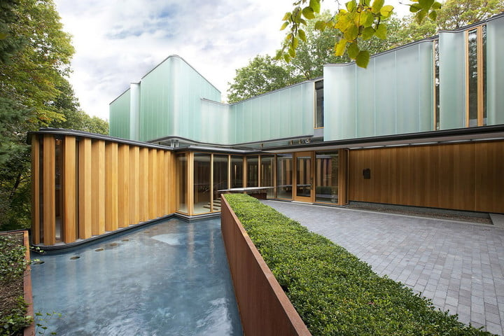 James Stewart's Integral House on Sale for $17 Million