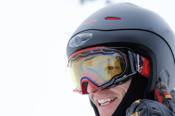 Forcite Alpine: Smart helmet for snow sports by Forcite Helmet Systems