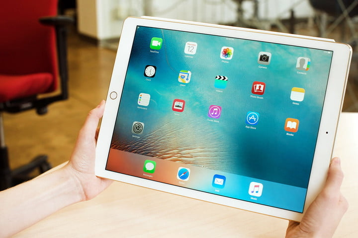 iPad Pro Review: A Tablet Full of Potential