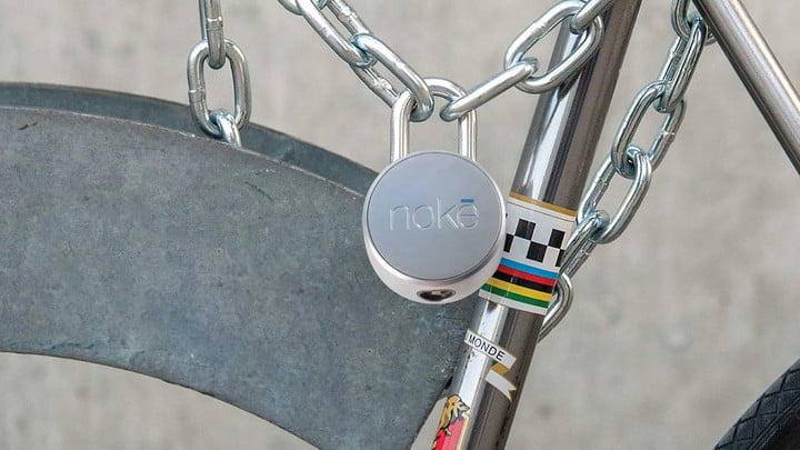 Noke Bluetooth Padlock hands-on reviews