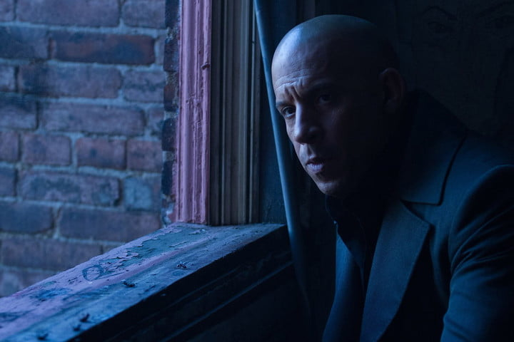 Vin Diesel is magical in this clip from The Last Witch Hunter