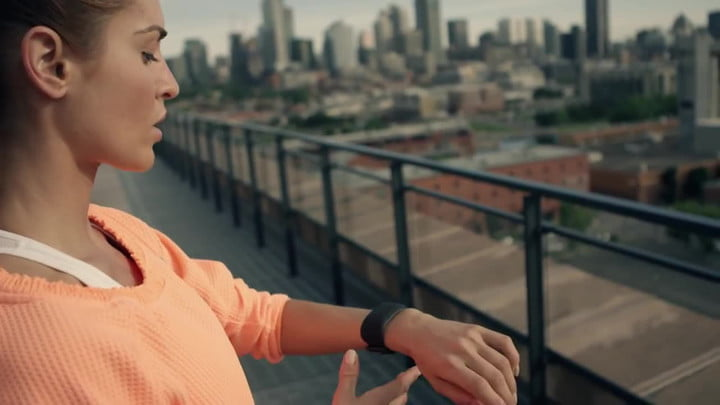 Adidas' Fit Smart Gets Smarter with a Train and Run Update