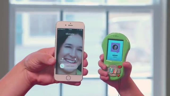 Pipsqueak Launches Bluetooth Mobile for Kids Campaign