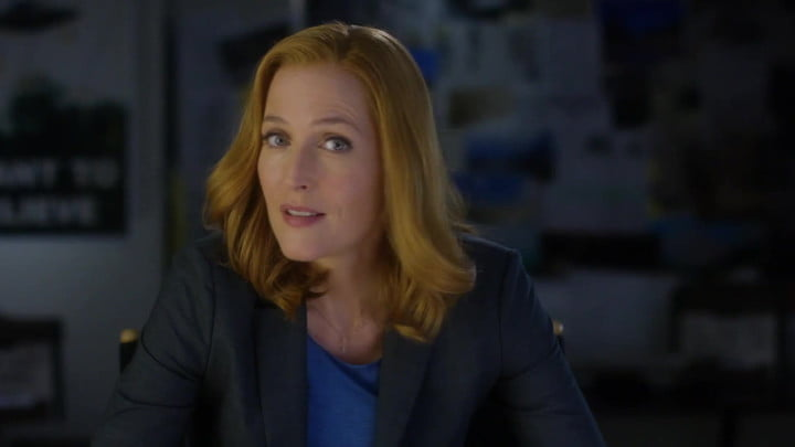 Promo Spot for X-Files Revival Includes 21 Grisly Images