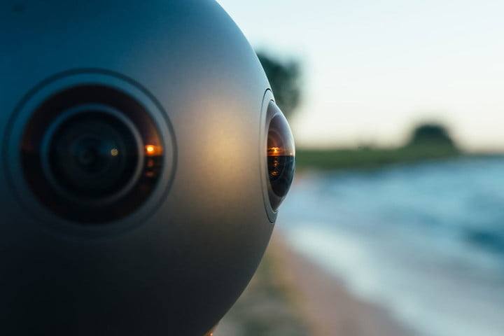 Nokia unveils price and specs for its Ozo VR camera