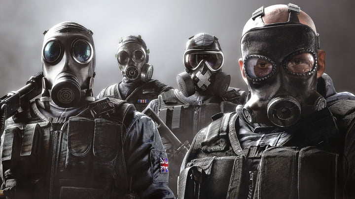 Rainbow Six: Siege Review