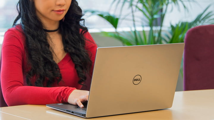 Dell XPS 15 (2015) Laptop Review