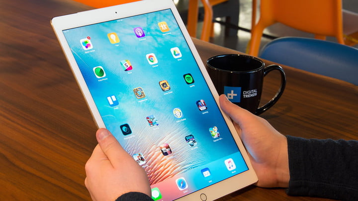 Can the iPad Pro Replace your Laptop? | Digital Trends