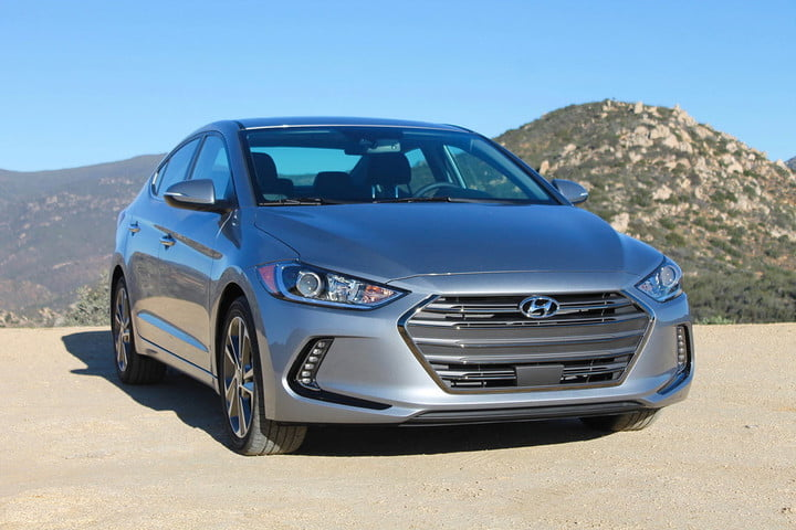 2017 Hyundai Elantra First Drive Review | Pictures, Specs, Performance