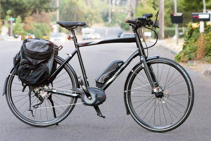 Bosch Pedal-Assist eBike System Review