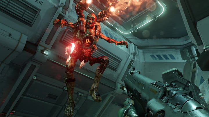 Bethesda's Doom Reboot Launches in May with Limited Edition