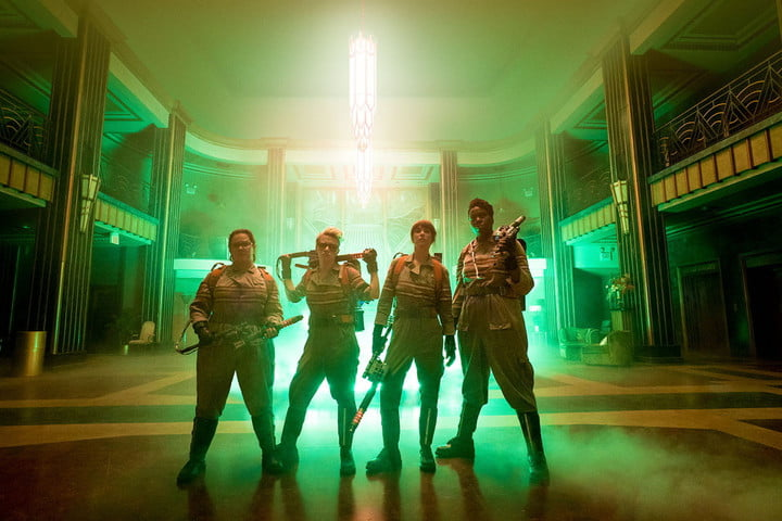 'Ghostbusters' (2016) Movie Review
