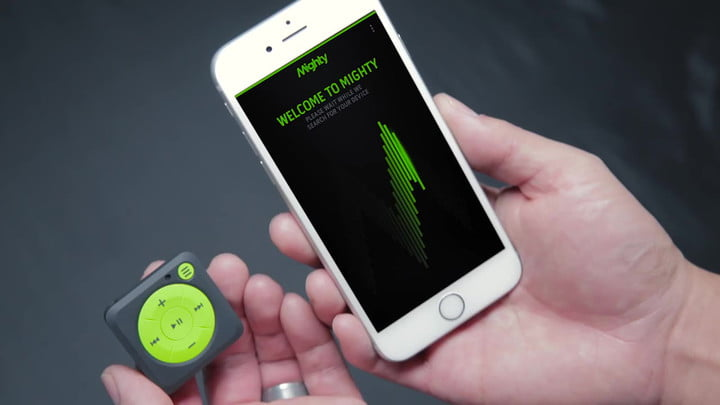 Finally! Play Your Streamed Music Without Your Phone
