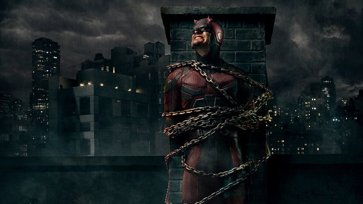 Everything To Know About Daredevil Season 2