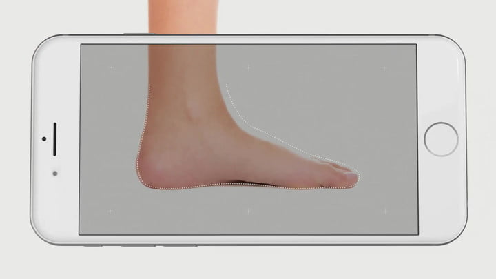 ExoSOLS 3D-Printed Orthotics Are Custom-Made For You