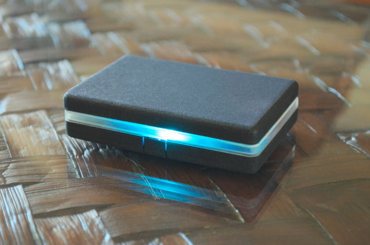 Modus Is A Portable Scale That Makes Nutrition Tracking Easy
