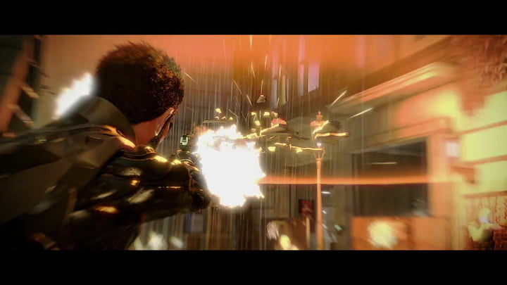 Deus Ex: Mankind Divided Collector's Edition Detailed