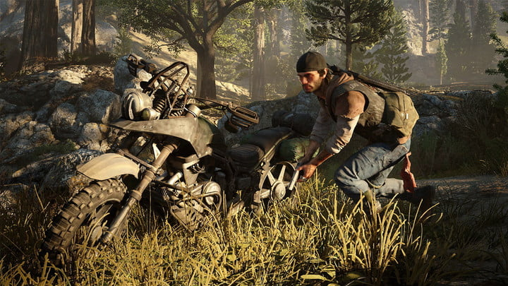Days Gone E3 2016 Preview