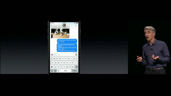 Look Out, Facebook! Apple's iMessage is Now a Platform
