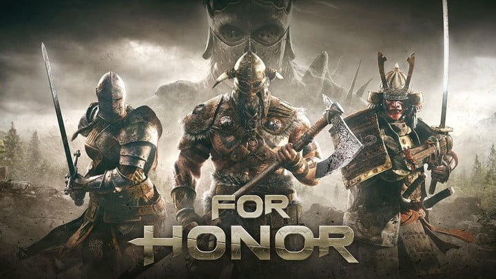'For Honor' Hands-On