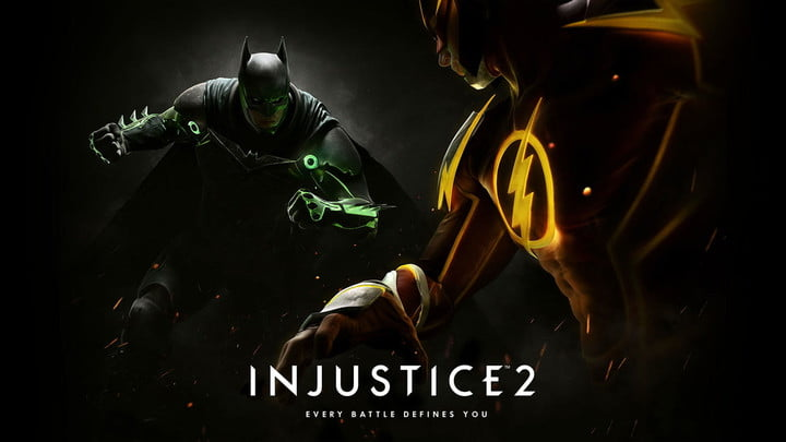 'Injustice 2' Hands-On