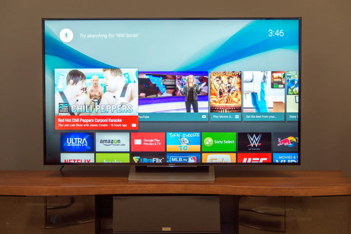 Sony XBR55X930D (2016) Review