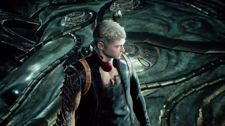 Scalebound Cooperative Play Shows Off Massive Boss Fight