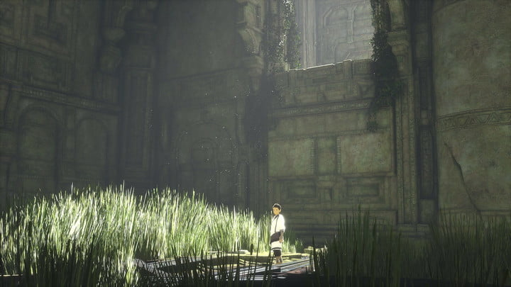 The Last Guardian creator Fumito Ueda talks about what's next