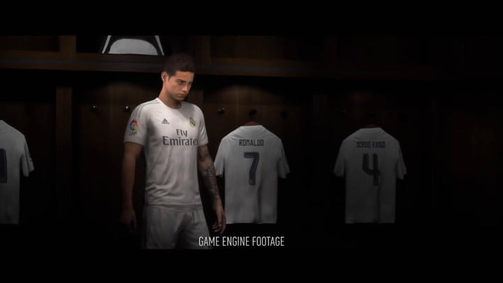 Fifa 17 Does the Impossible and Tells a Story
